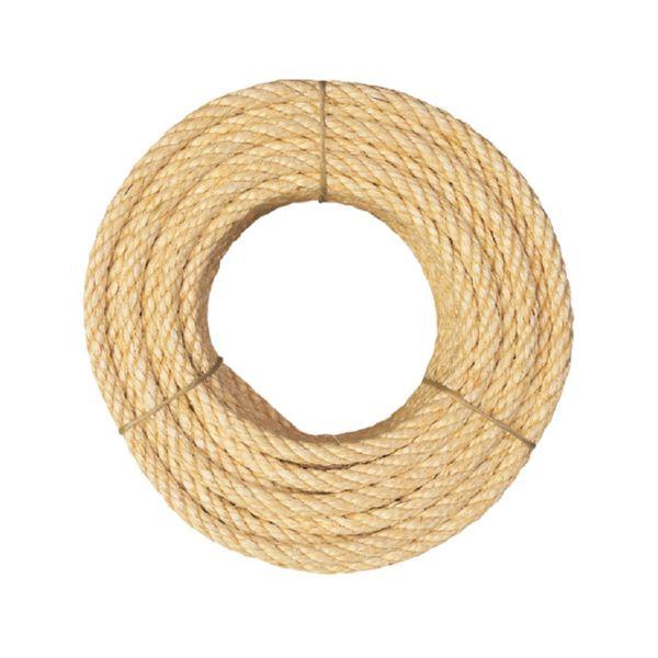 Cuerda sisal EHS