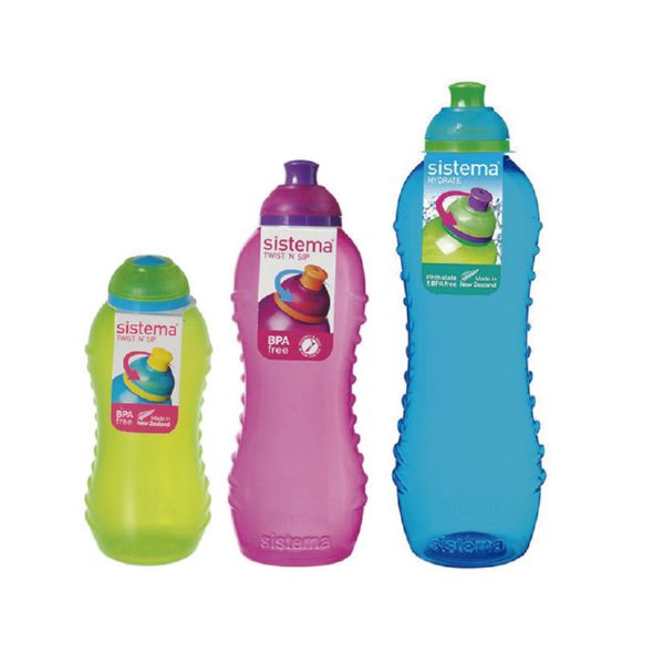BOTELLA PP LUNCH SQUEEZE 0.62 LT. PENGO