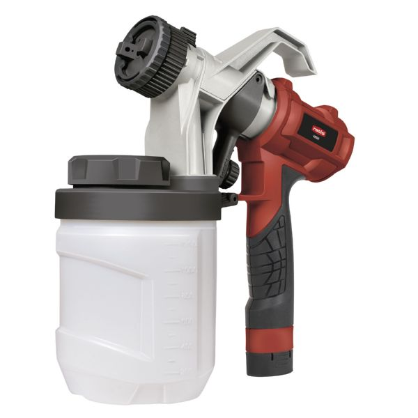PISTOLA PINTADO RATIO R800X 800W 1200ml