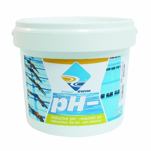 REDUCTOR PH- 8kg