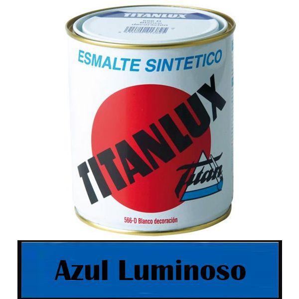 ESM.ECO.SATINADO TITANLUX OCRE 587-750ml